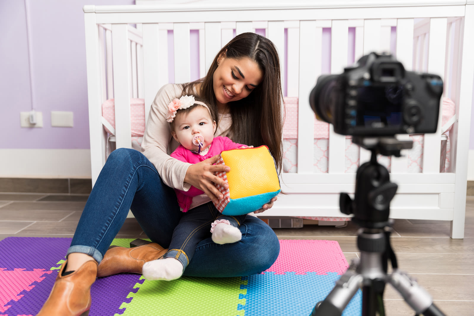 How to drive sales with influencers this Mother's Day