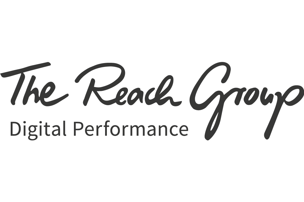 Logo The Reach Group