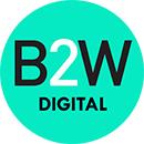 Logo B2W