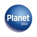 Logo Planet Plus