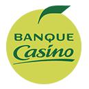 Logo Banque Casino