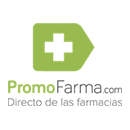 Logo Promofarma