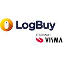 Logo Visma - Logbuy
