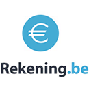 Logo Rekening.be