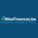 Logo Mes-finances.be