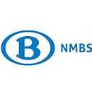 Logo NMBS Europe
