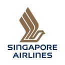 Logo Singapore Airlines