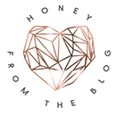 Logo Honey from the blog