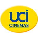 Logo UCI Cinemas