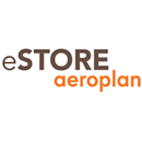 Logo eStore Aeroplan