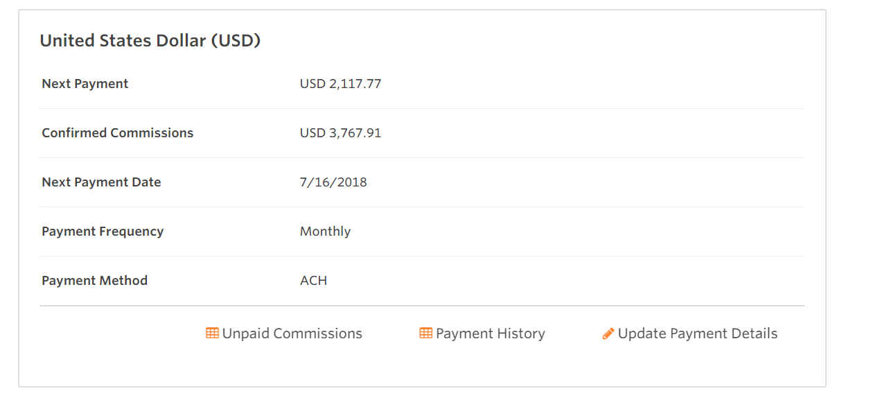 Getting started on Awin: Understanding the payment process