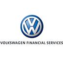 Logo Volkswagen Financial Services