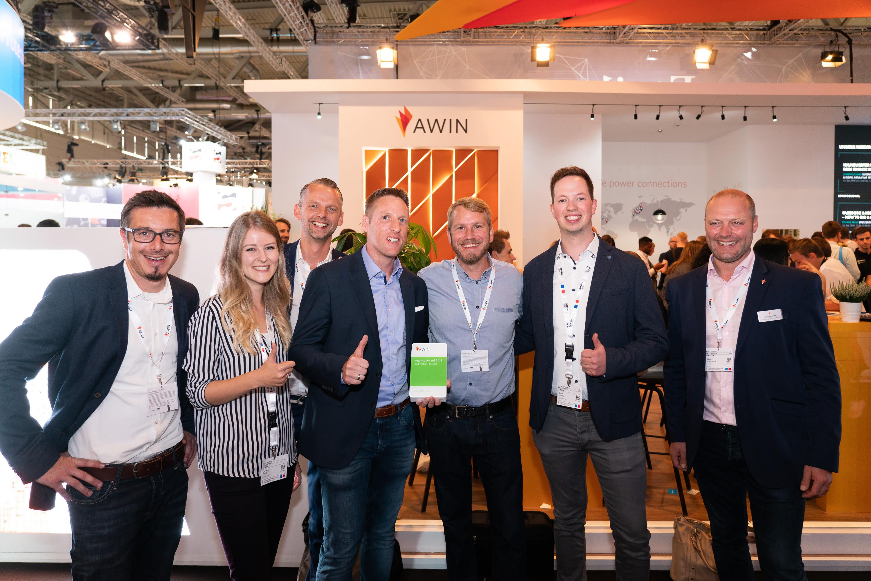 xpose 360 erhält Awin Agency Award 2018
