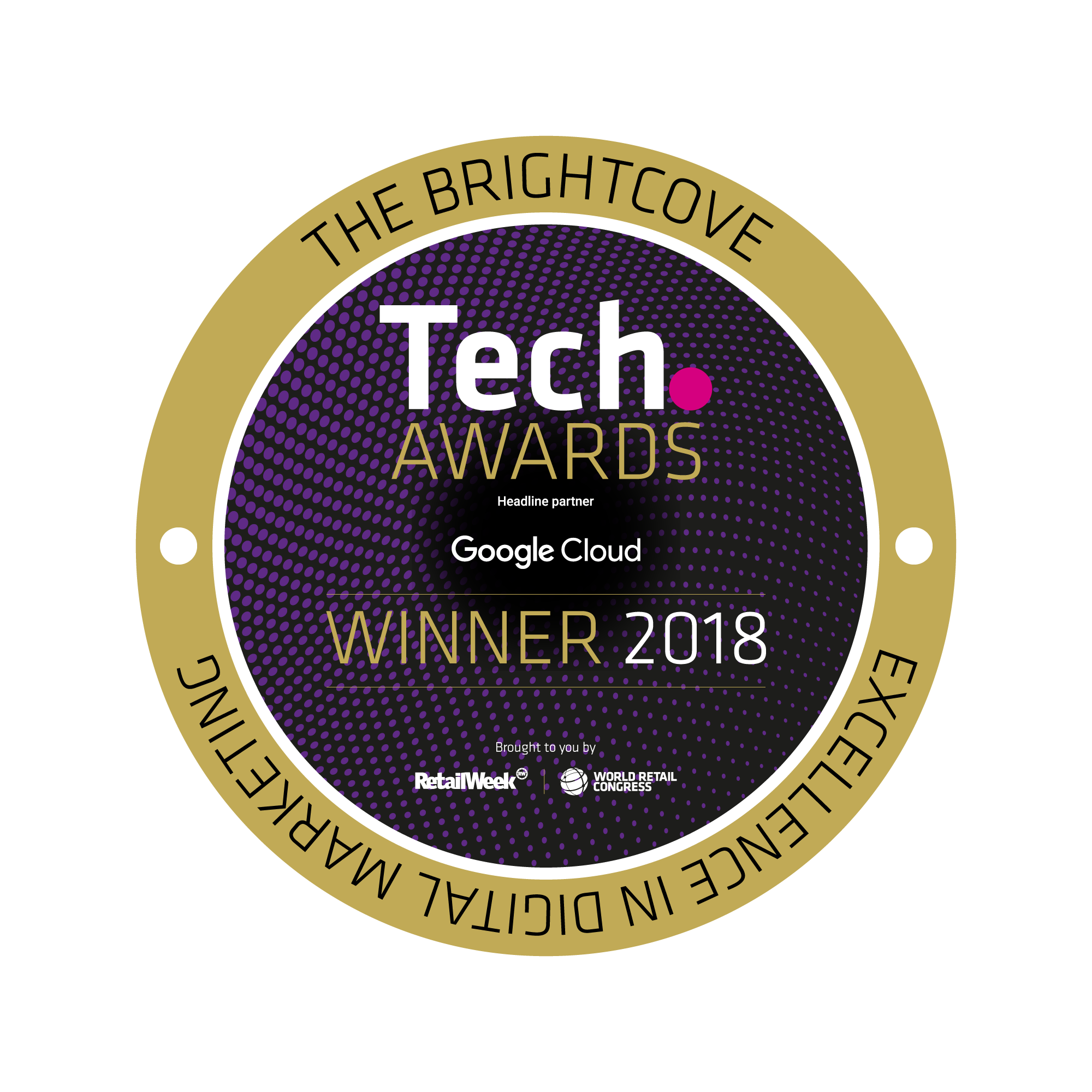 Retail Week Tech Awards