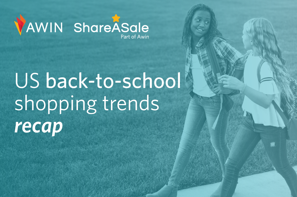 US back-to-school shopping trends recap