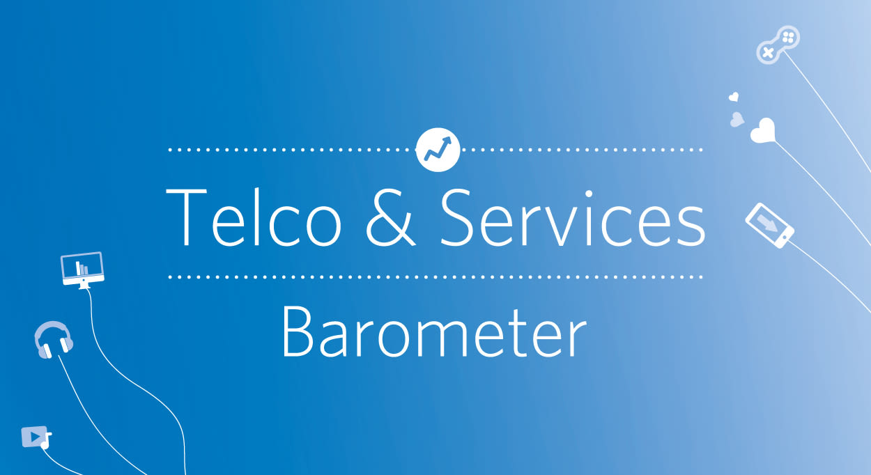 Logo Telco & Services Barometer