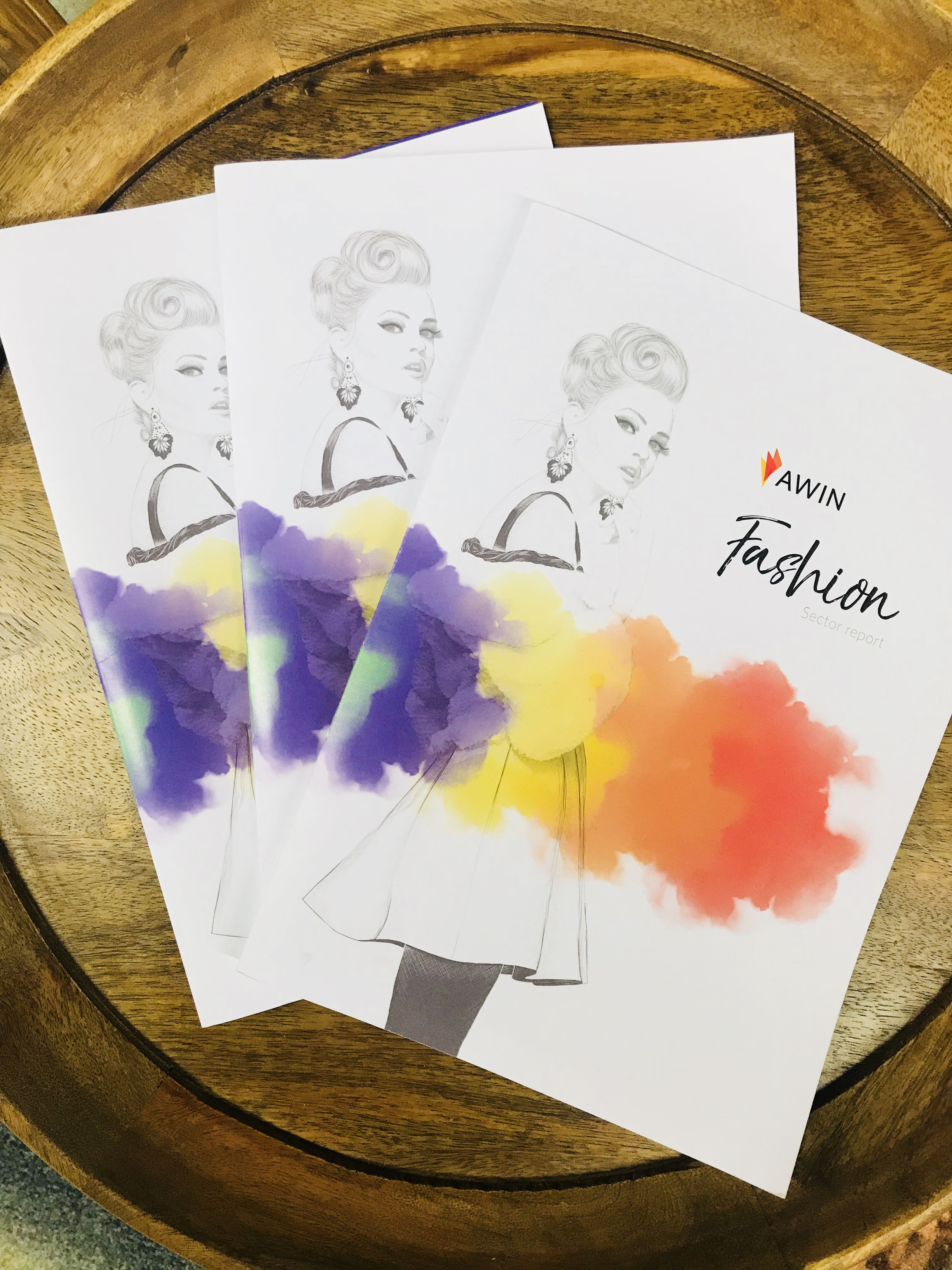 Awin Fashion sector report 2018