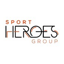 Sport Heroes Logo