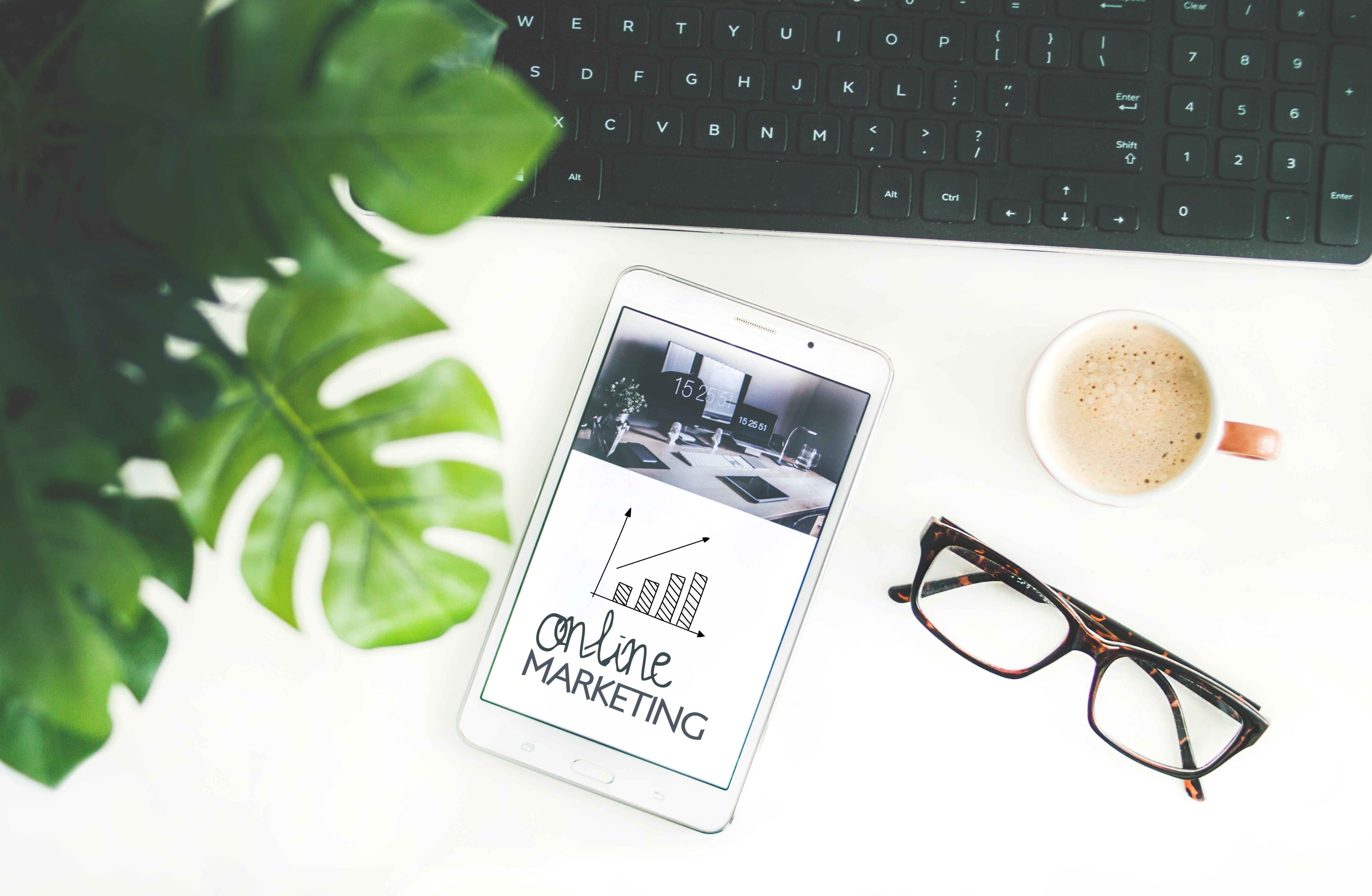 O que é marketing de afiliação?