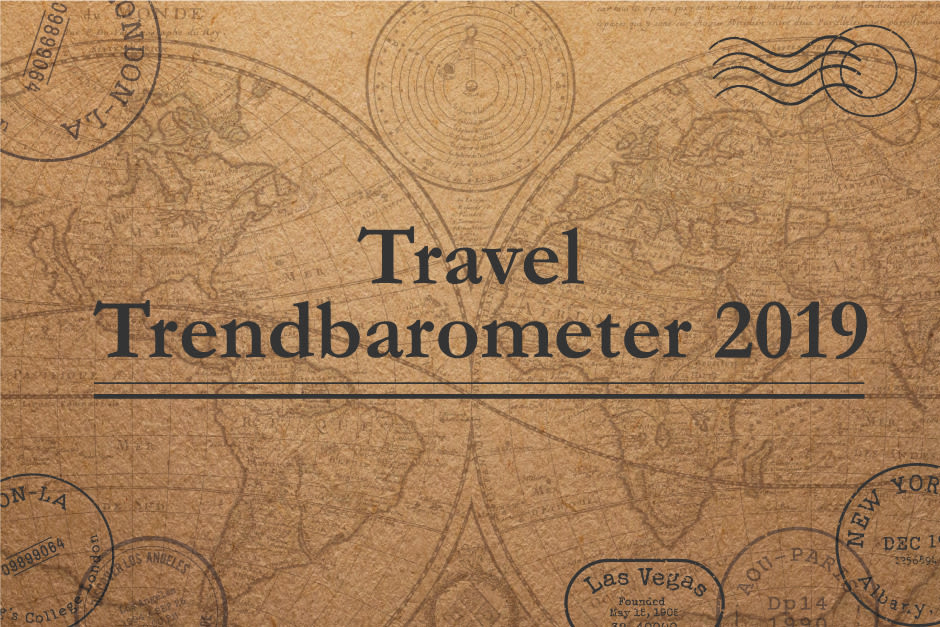 Header Travel Trendbarometer