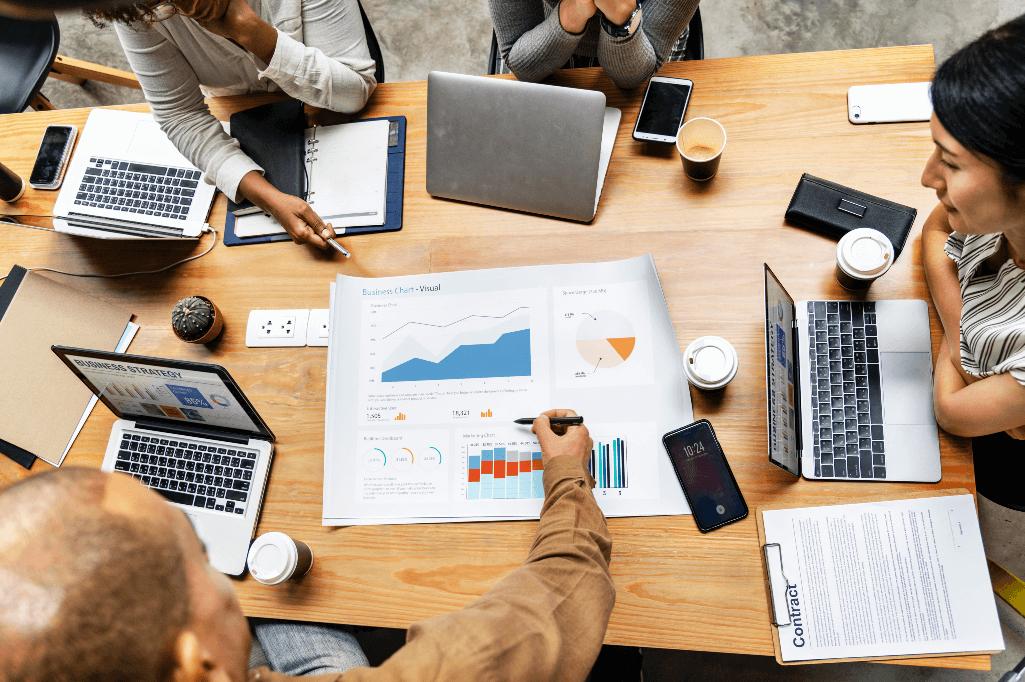 20 anledningar till att använda affiliate marketing