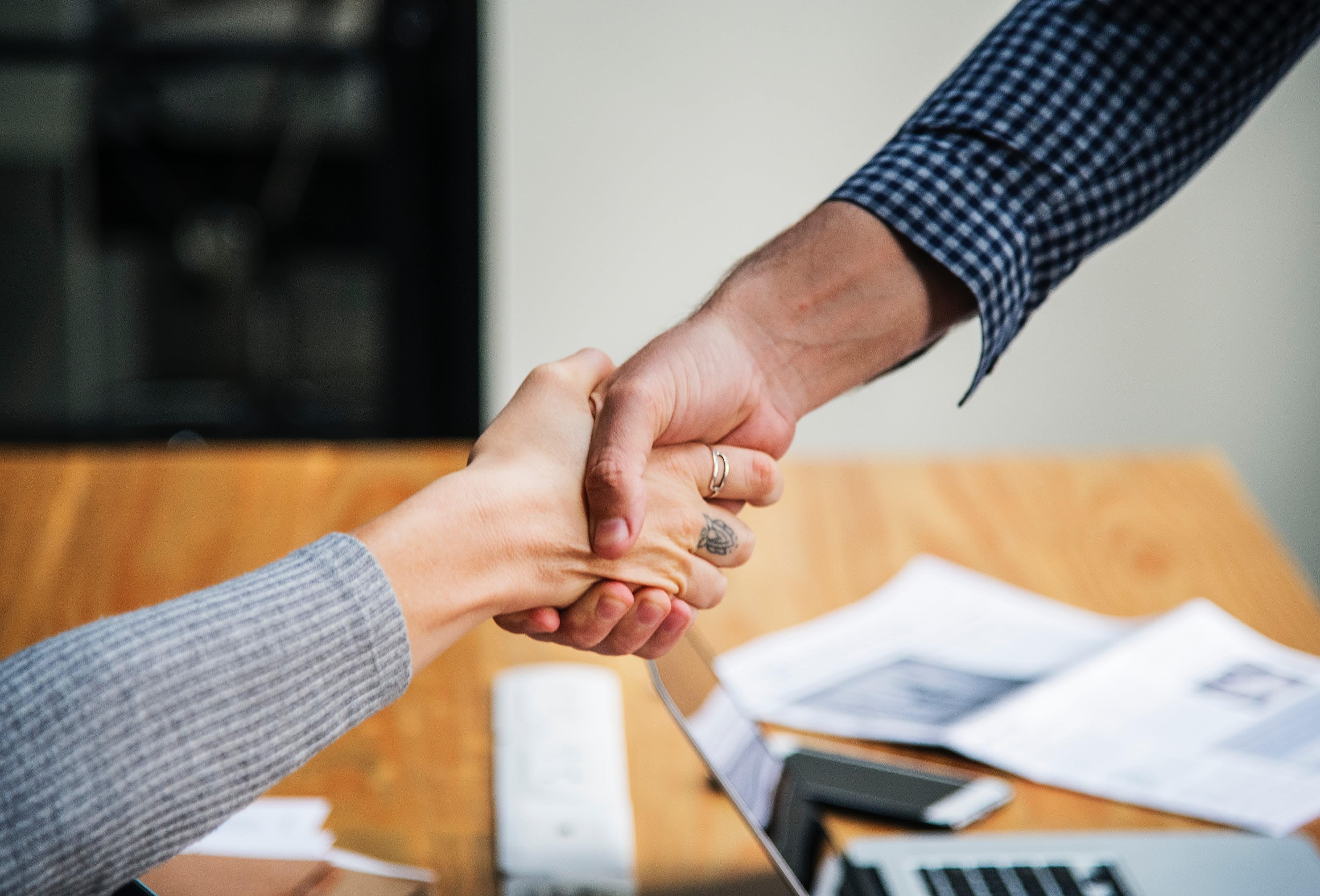 Awin Talks: Previsões para o mercado de afiliação de 2019 e debate de colaboração da indústria.