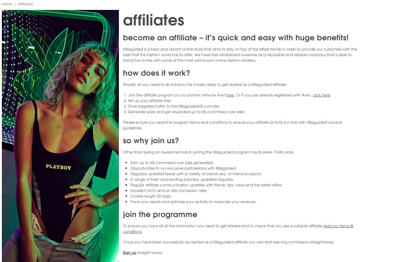 Three easy ways to recruit more affiliates | Awin