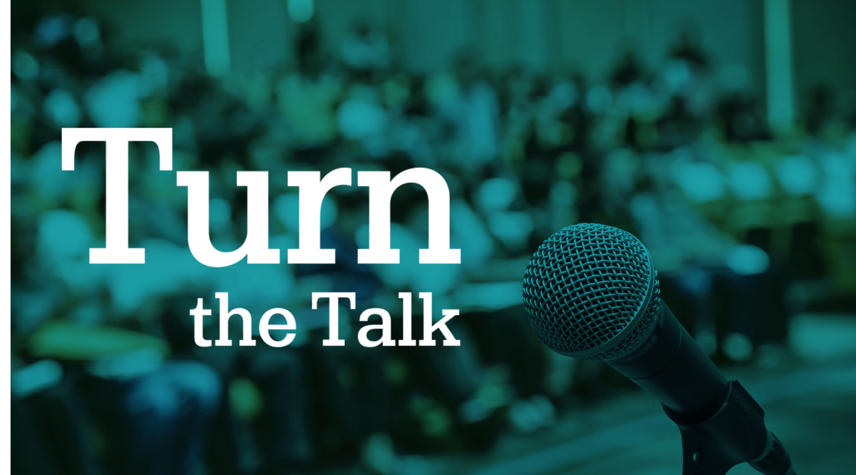Turn the Talk foca na diversidade de palestrantes