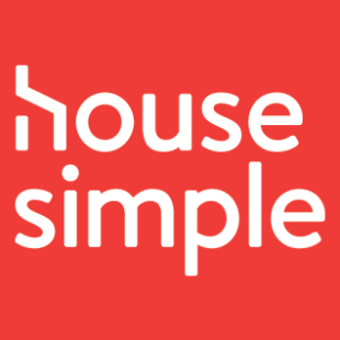 House Simple Logo