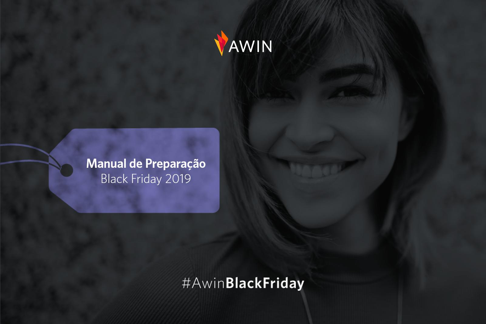 Black Friday 2019: Manual de preparação