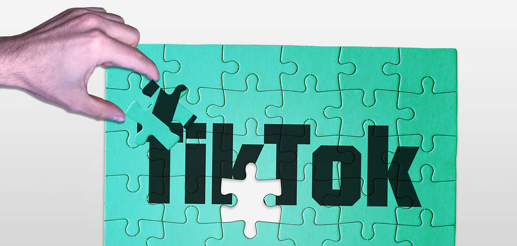 Tik tok puzzle