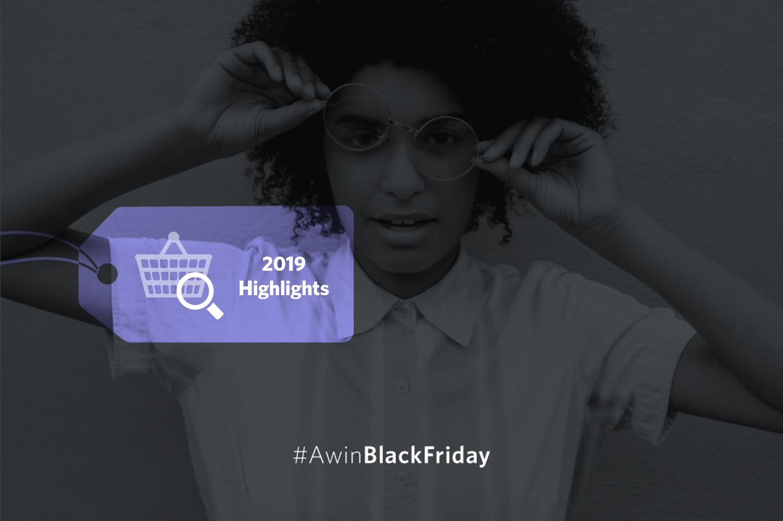 Destaques da Black Friday 2019