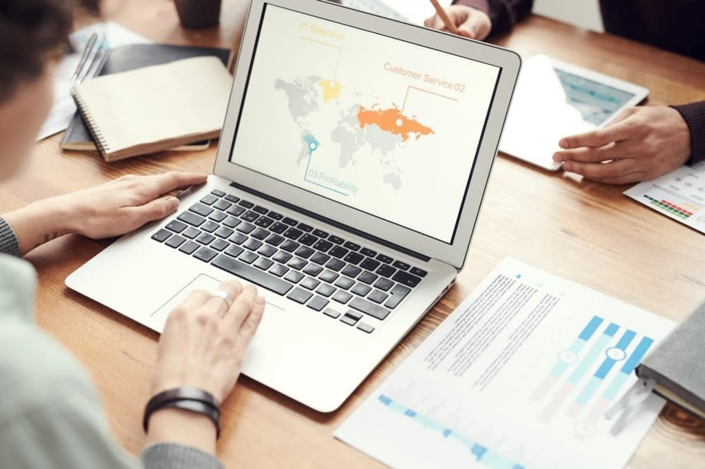Ten tips for going global with your affiliate activity