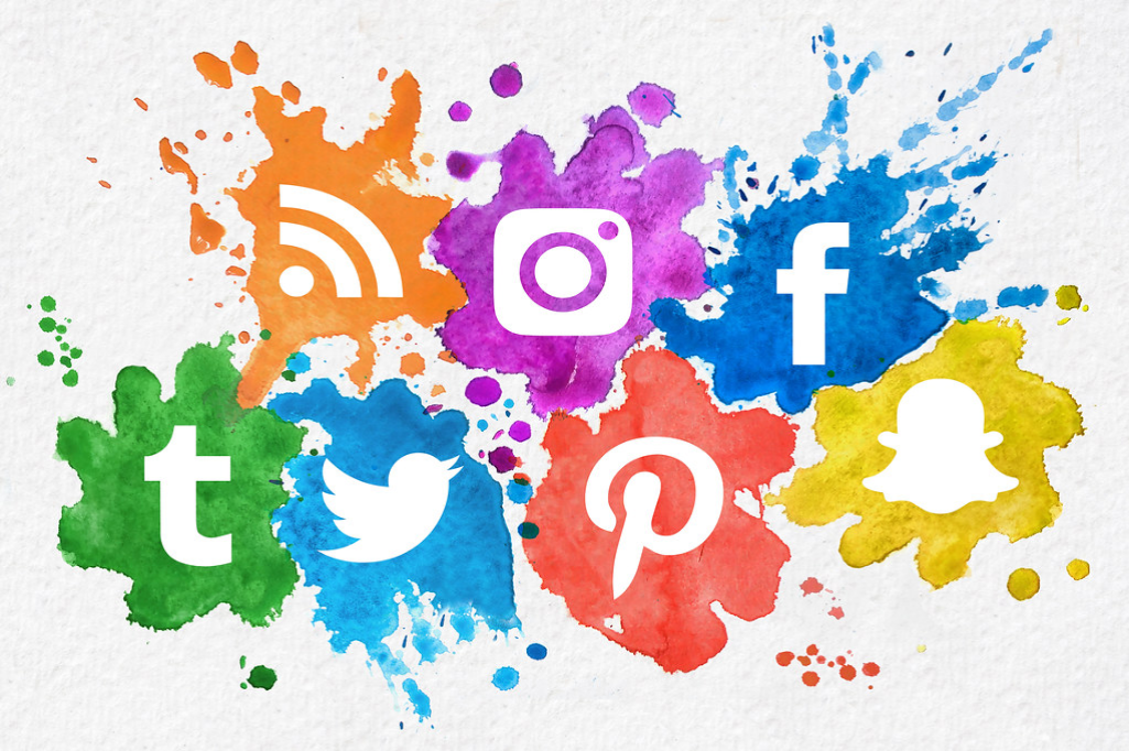 Social media affiliate marketing