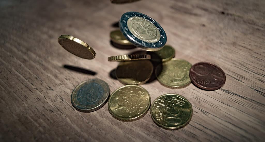 Making money euros