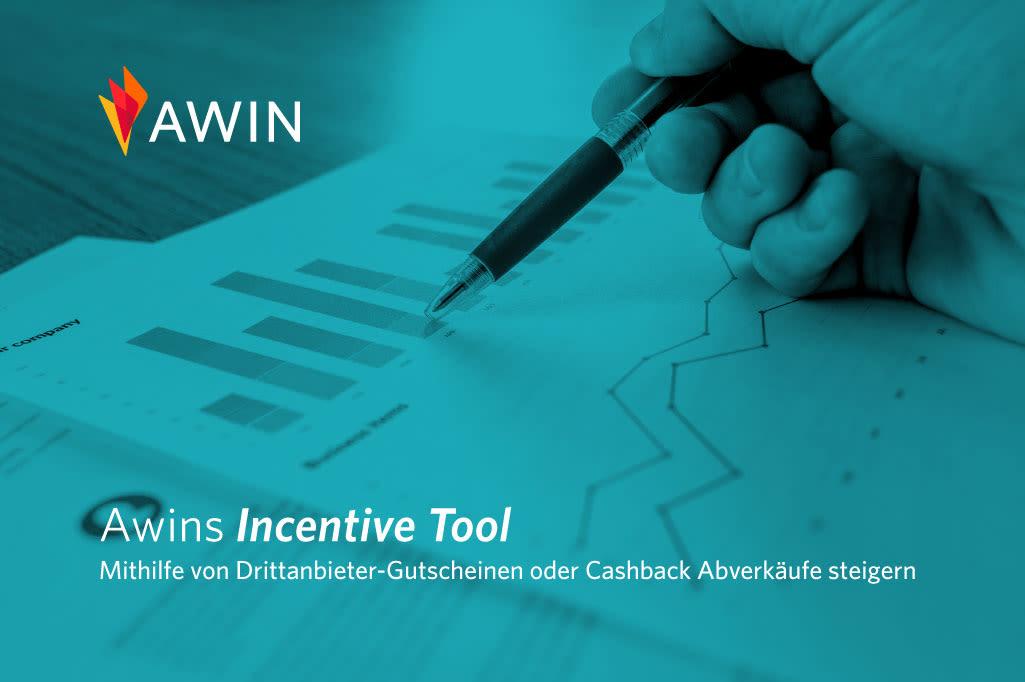 Steigere Deine Abverkäufe mit Awins Incentive Tool