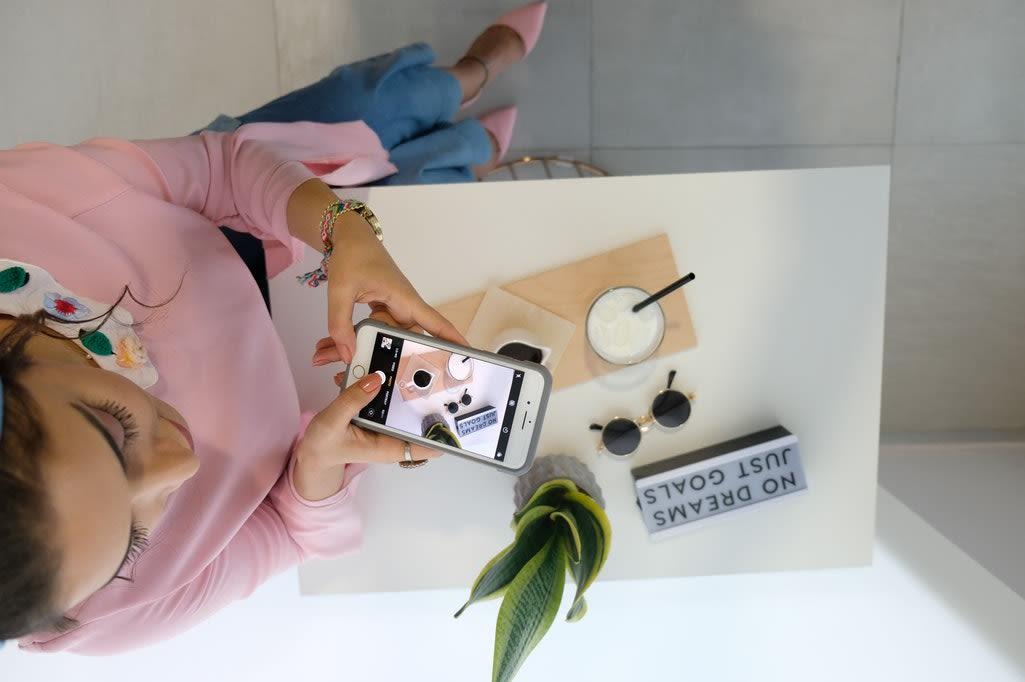 Instagram influencer wirst