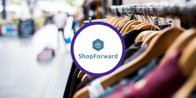 Shop Forward