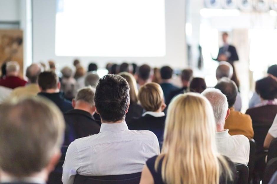 affiliate marketing people in meeting