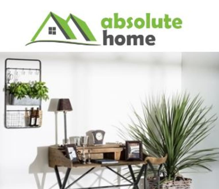 Absolute Home logo