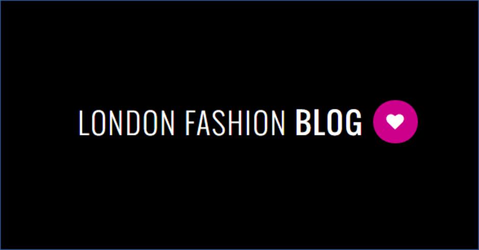 London Fashion Blog logo