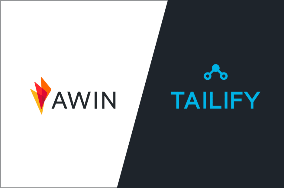 Logos Awin Tailify
