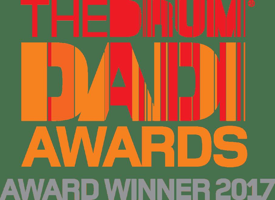 The Drum DADI Awards logo
