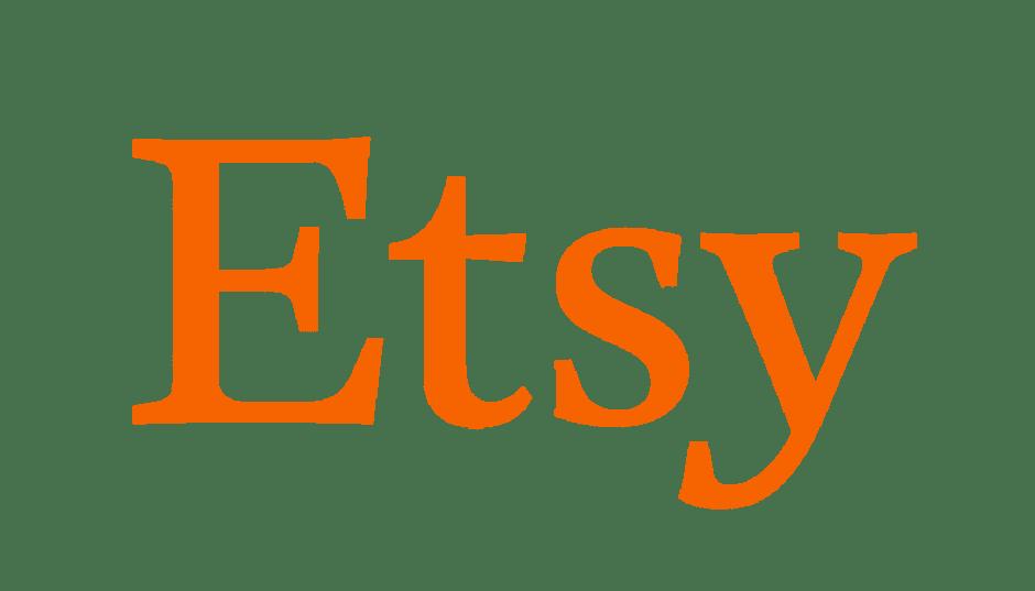 Logo Etsy