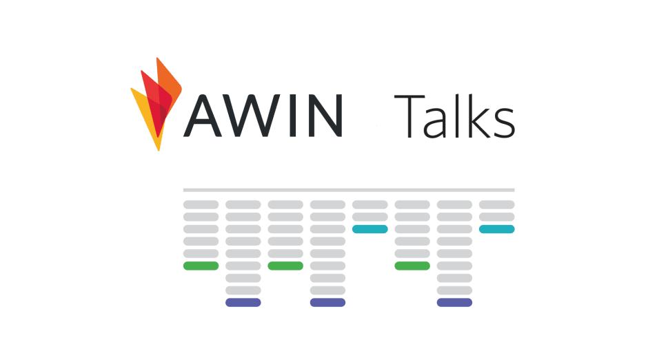 Awin Talks Logo