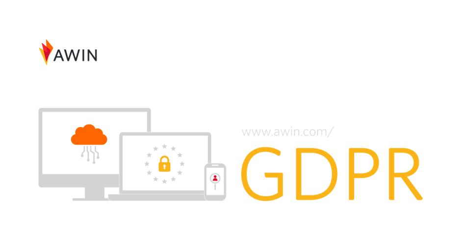 Awin e il GDPR