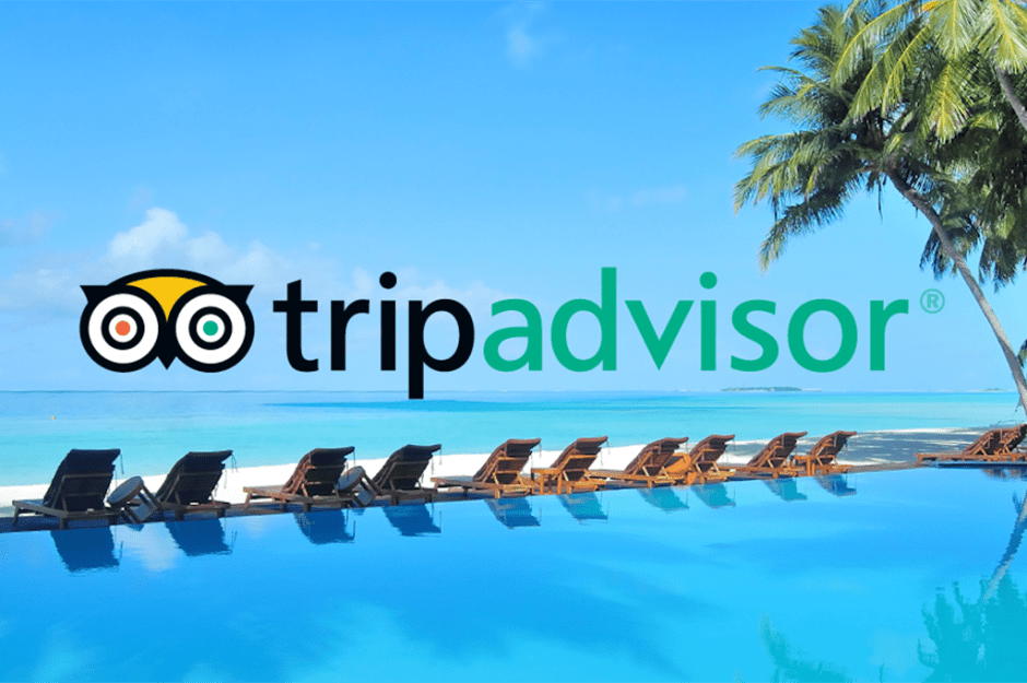 TripAdvidor Logo
