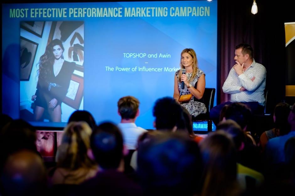 Effective Digital Marketing Awards