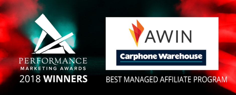 Best Managed Affiliate Programme