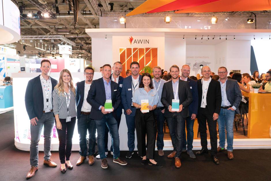 Die Gewinner des Agency Awards 2018